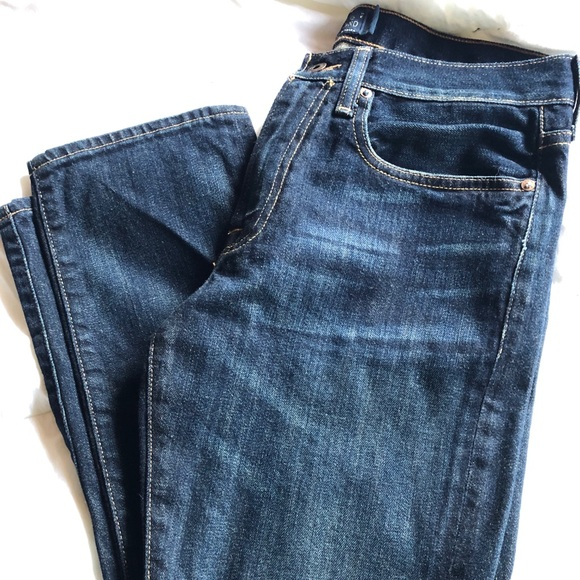 Lucky Brand 121 Heritage Slim Mens Jeans